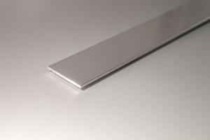 Aluminio pletinas